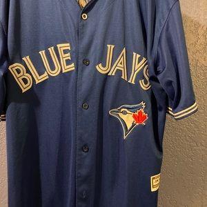Toronto Blue Jays Marcus Stroman Jersey